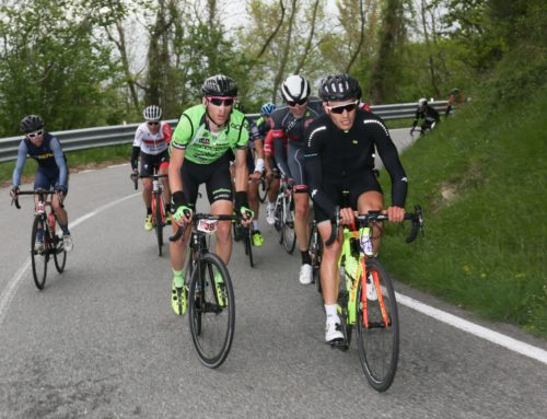 Course and altimetry GranFondo Firenze 2018: here is the news